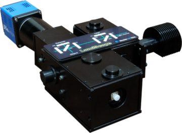 in vivoマイクロエンドスコープ(LumiScope)