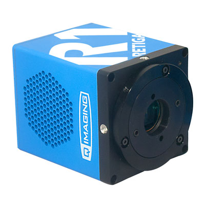 冷却CCDカメラ (RETIGA Rシリーズ)