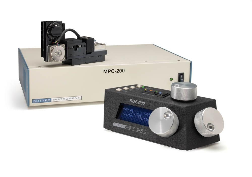 マイクロマニピュレータ MP-265 / MPC-365