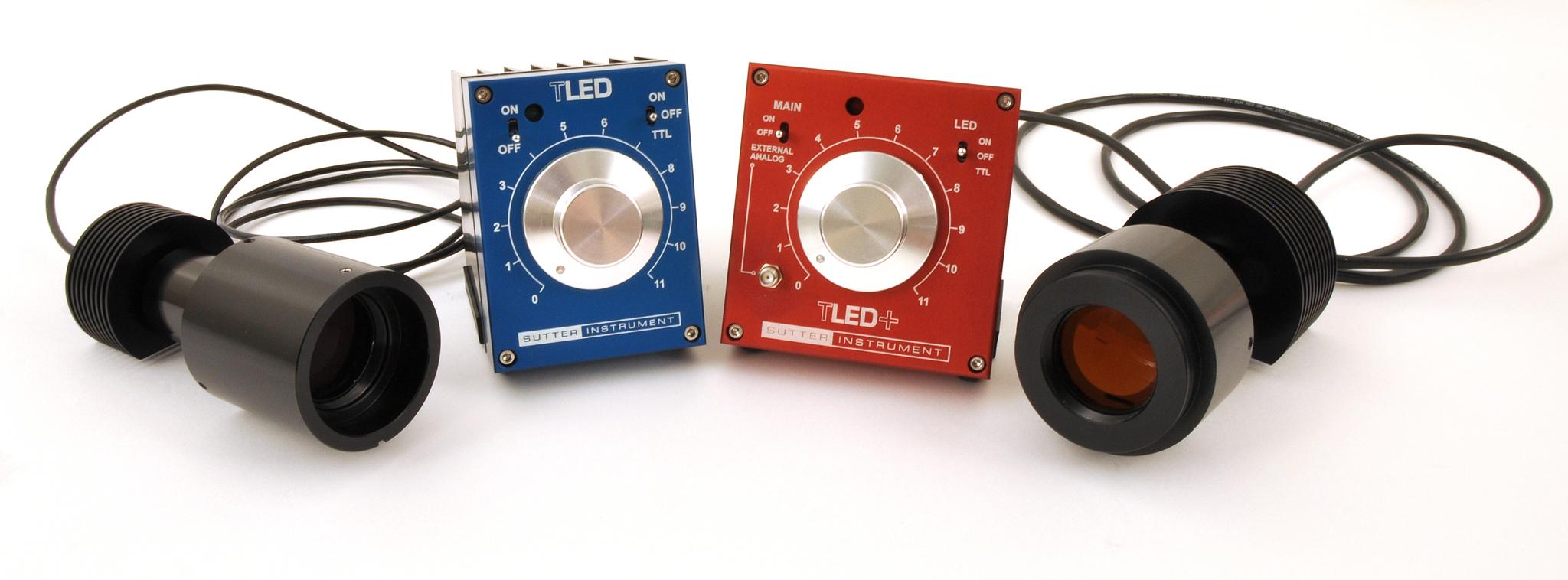 顕微鏡用LED光源(LAMBDA TLED)